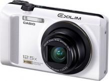 Casio Exilim ZR-200