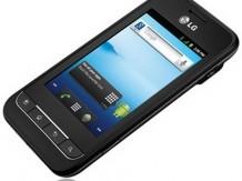 LG Smartfony
