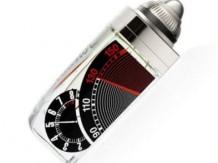 Cartier Roadster Sport Speedometer