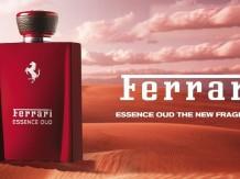 Ferrari Essence Oud - woda toaletowa dla mężczyzn