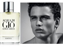 Acqua di Gio Essenza - Giorgio Armani - woda perfumowana dla mężczyzn