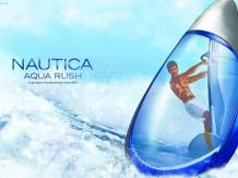 Nautica Aqua Rush - woda toaletowa dla mężczyzn