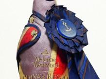 Chivas Regal by Vivienne Westwood