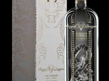 Royal Dragon Emperor - limitowana edycja wóki