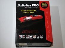 BaByliss Pro Volare X1 Ferrari