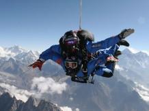 Everest Skydive