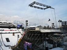 Peetu Piiroinen wygrał Air&Style w Innsbrucku