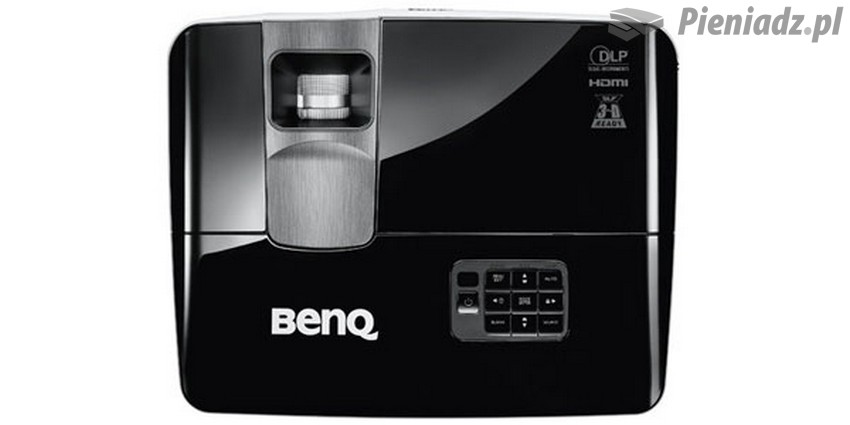 Projektory BenQ