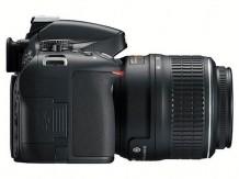 Lustrzanki Nikon