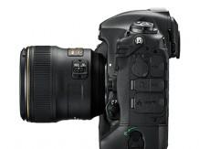 Nikon D5, D500, D7200 i D820A