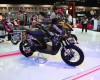 Yamaha TTX 115i Adventure