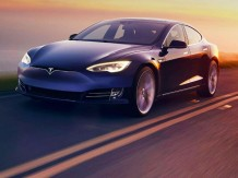 Tesla Model S 75 RWD