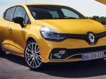 Renault Clio RS 2016