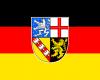 Flaga Kraju Saary