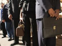 W USA odnotowano spadek bezrobocia