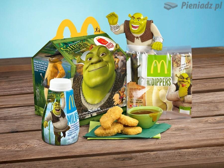 Prawo miasta San Francisco niestraszne firmie McDonald's