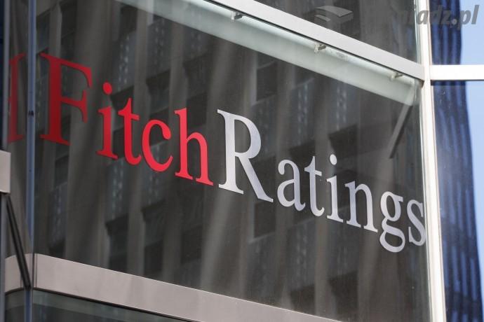 Fitch negatywnie o perspektywie długookresowych obligacji USA