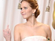 Jennifer Lawrence - wielkie zarobki, szyk i urok