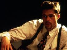 Brad Pitt projektuje meble
