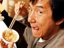 Jackie Chan chce zostać azjatyckim Robertem De Niro