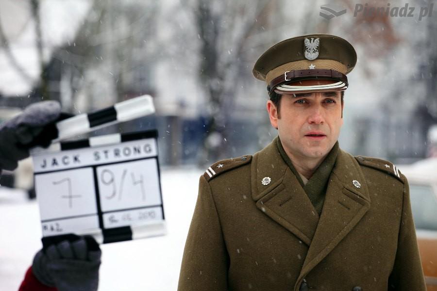 Marcin Dorociński w filmie