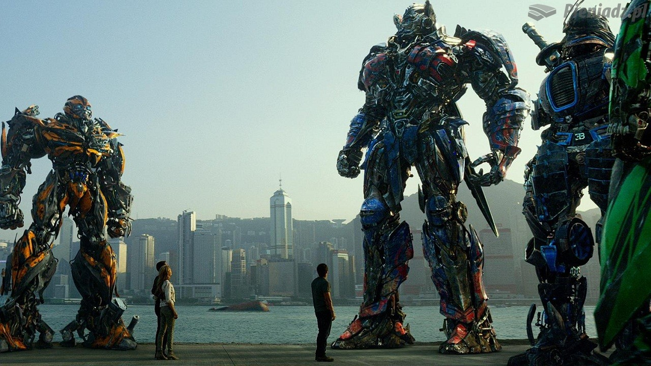 """""""Transformers: Ostatni Rycerz"""""""