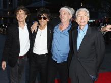The Rolling Stones – 200 tysięcy funtów kary za przedłużony koncert