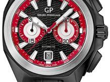 Girard Perregaux Sea Hawk - ekskluzywny, sportowy zegarek