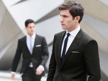 Moda męska i styl - jak kupować dobre ubrania