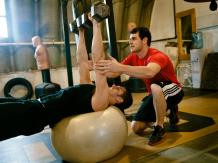 Zdrowie, fitness, trening - mity dotyczące ćwiczeń