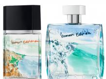 Wody toaletowe Azzaro - Aqua Cedre Blanc, Pour Homme Summer Edition oraz Chrome Summer Edition