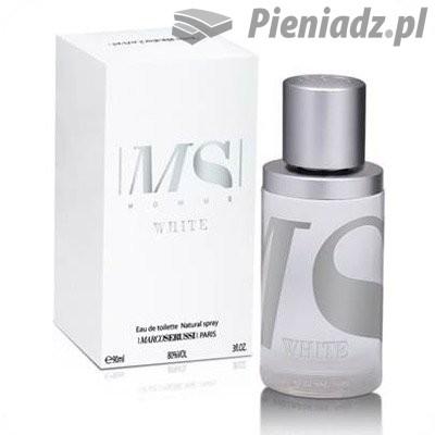 Kosmetyki i perfumy - Marco Serussi - trzy wody toaletowe dla mężczyzn