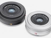 Leica Elmarit-TL 18 mm f/2.8 ASPH