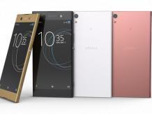Sony Xperia XA1 i Xperia XA1 Ultra