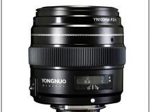 Yongnuo YN 100 mm f/2N