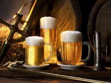 Alkohole - zdrowotne korzyści z umiarkowanego picia piwa