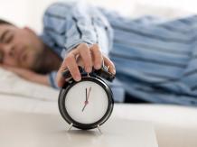 Energia, sen, zdrowie - senność w ciągu dnia