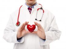 Zdrowie i choroby - symptomy zbliżającego się zawału serca