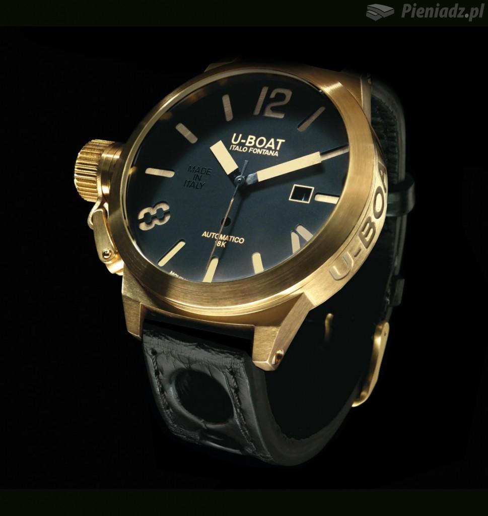 Zegarki - poradnik kupującego i podstawowa wiedza