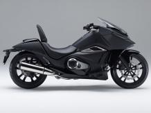 Honda NM4 Vultus na 2014 rok