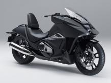 Honda NM4 Vultus na 2014 rok