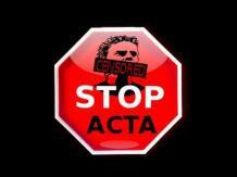 Szwedzki europarlametarzysta zarzuca kłamstwo polskiemu rządowi ws. ACTA