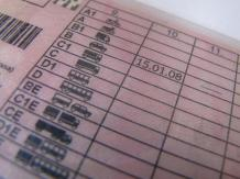 Karta kandydata na kierowcę- kolejny pomysł resortu transportu