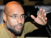 Saif al-Islam - syn Kadafiego schwytany w Libii