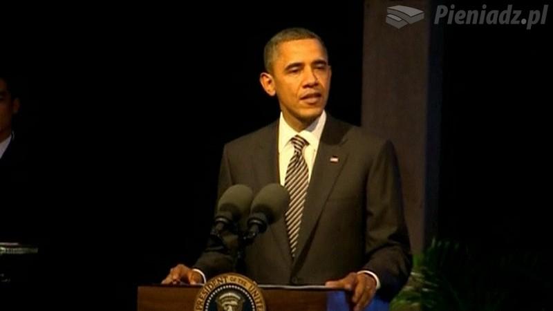Nowe państwa chcą przystąpić do TPP - sukces Baracka Obamy